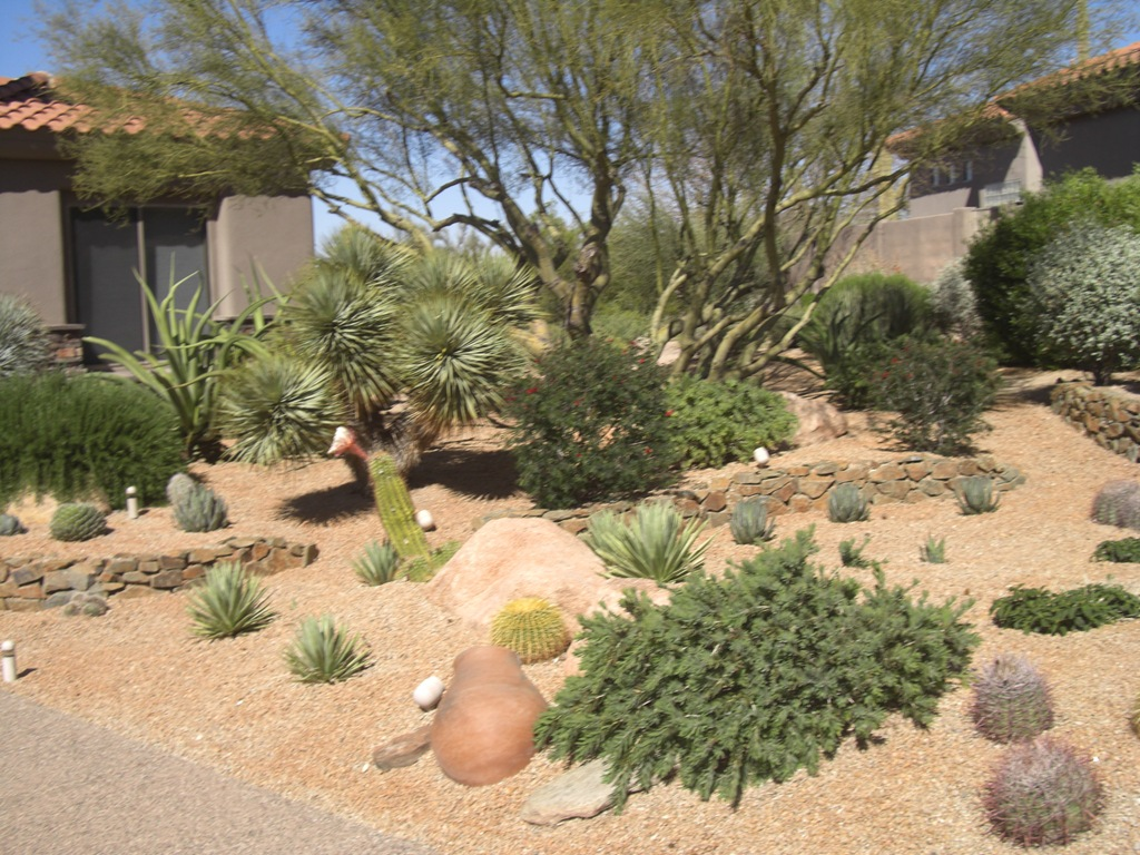 Be One Pictures Of Landscaping Quotes Az