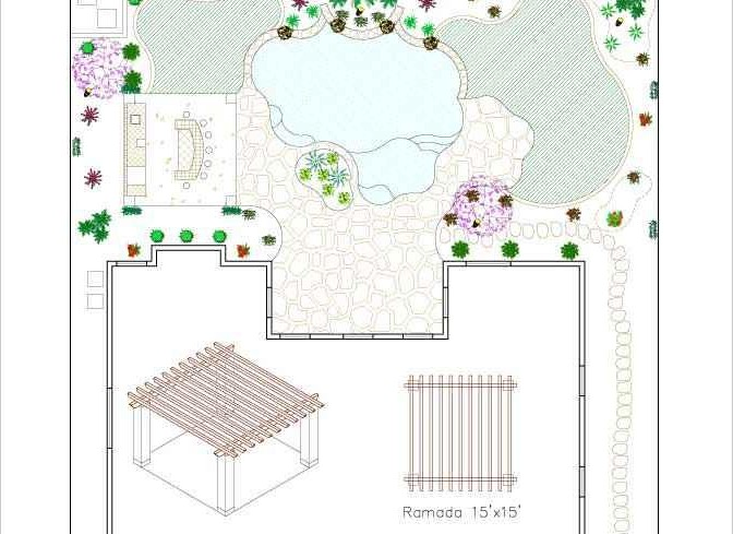 Working with Desert Crest, homeowners from Scottsdale to Phoenix create dream yards.