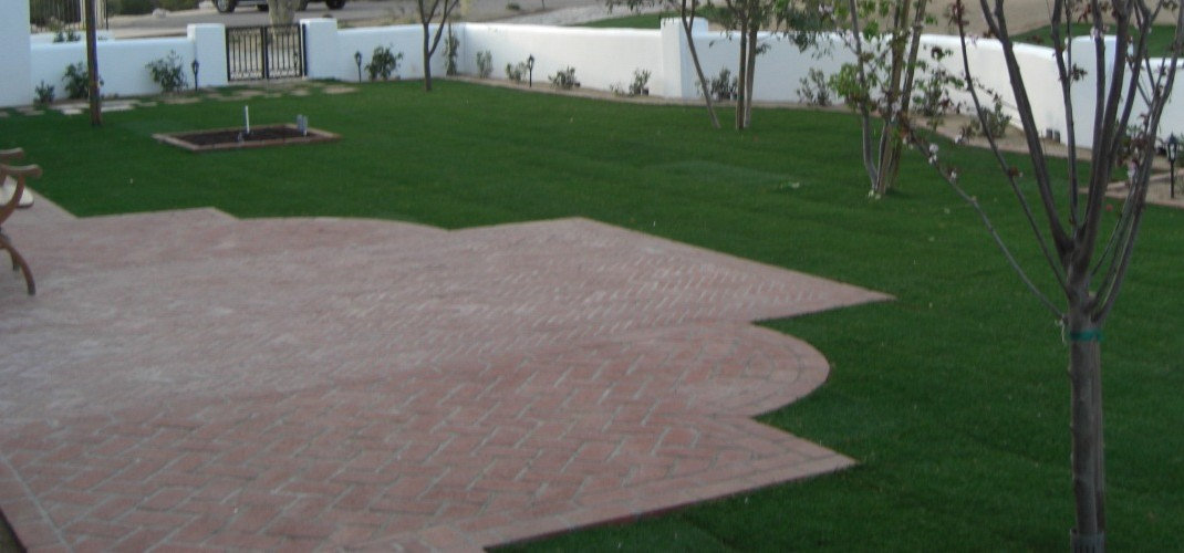 Phoenix Pavers Patio - Phoenix Pavers Patio - Arizona Landscape Design & Installation