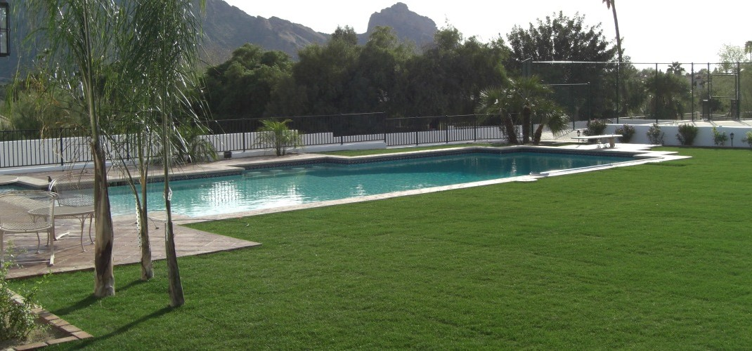 Scottsdale Lawns