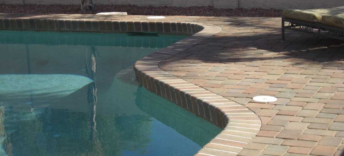 Glendale Pool Decks