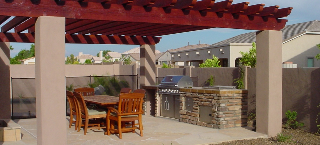Patio Design Amp Backyard Landscaping Phoenix Patios