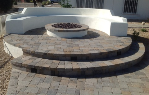 Patio Pavers: Phoenix - Scottsdale