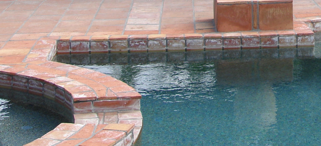 Phoenix landscaping swimming pool financing desert for Pool financing