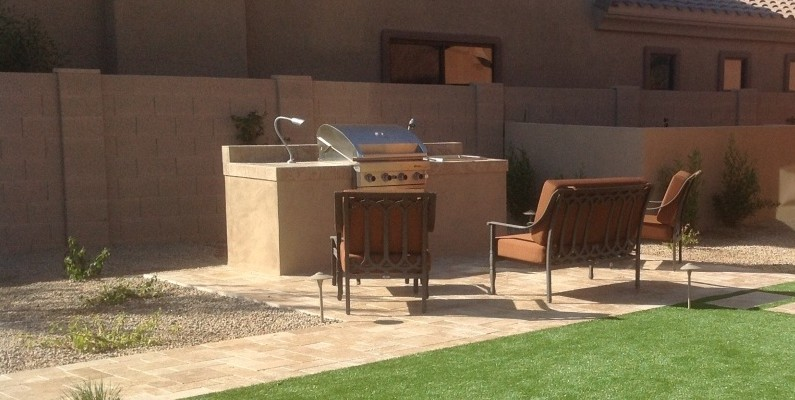 5 Tips on Built In BBQ Design