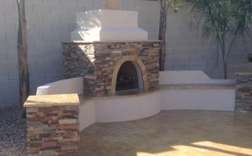 The Patio Hearth