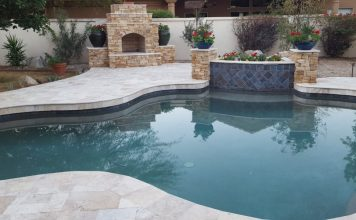 Complete Pool Remodeling